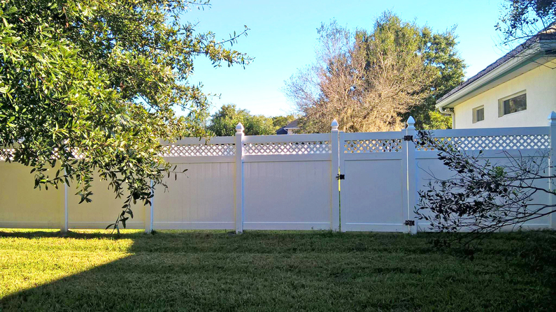 The Benefits of Vinyl Fencing