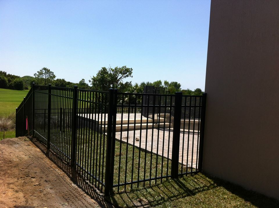 Aluminum Fences: Perfect for Your Home