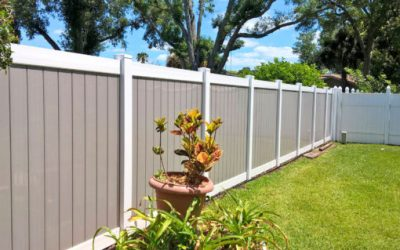 How to know if vinyl fencing is right for your home