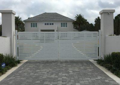 Custom Gates 8