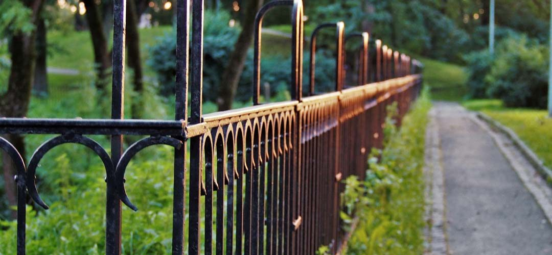 What are the Benefits of Installing a Fence?