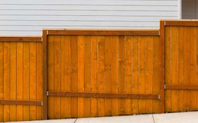 How to Increase the Life Span of Your Wood Fence?